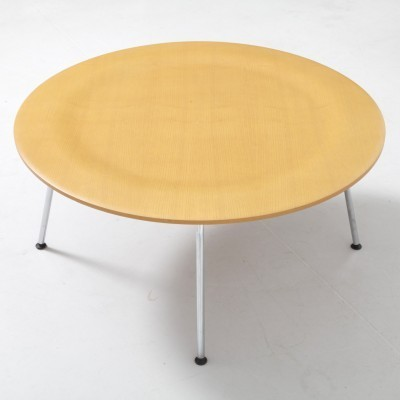 CTM Coffee Table by Charles and Ray Eames for Vitra