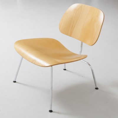 LCW Lounge Chair by Charles and Ray Eames for Vitra