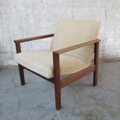 Lounge Chair by Unknown Designer for Pastoe