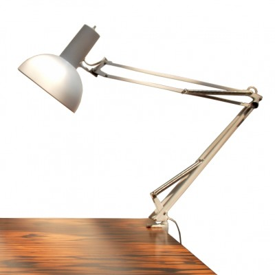It Desk Lamp by Unknown Designer for Louis Poulsen