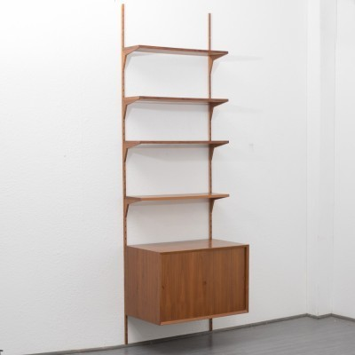 CADO Wall Unit by Poul Cadovius for Unknown Manufacturer