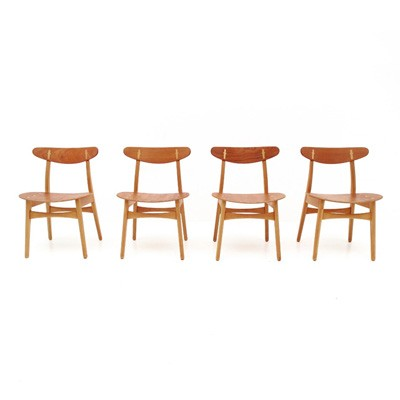 CH-30 Dinner Chair by Hans Wegner for Carl Hansen