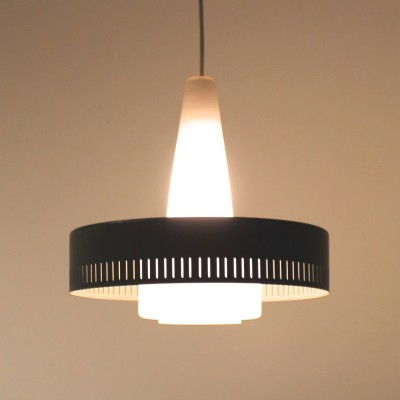 Hanging Lamp by Louis Kalff for Philips