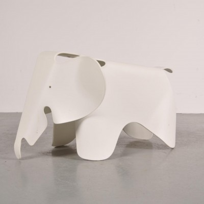 Elephant Children Furniture by Charles and Ray Eames for Vitra