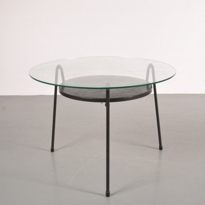Coffee Table by Wim Rietveld for Gispen