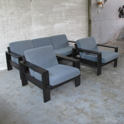 Seating Group by Unknown Designer for Pastoe