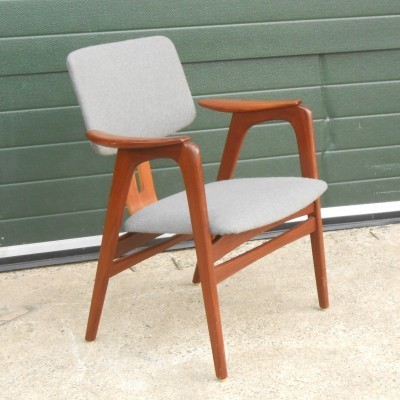 SM 8 Lounge Chair by Cees Braakman for Pastoe