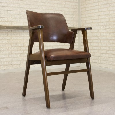 Dinner Chair by Cees Braakman for Pastoe