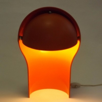 Telgono Desk Lamp by Vico Magistretti for Artemide