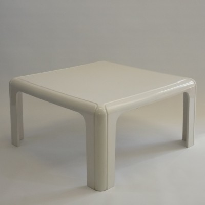 4894 Coffee Table By Gae Aulenti For Kartell 30213