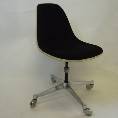 Secretary Office Chair by Charles and Ray Eames for Herman Miller