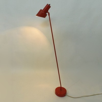 Floor Lamp by Hans Agne Jakobsson for Unknown Manufacturer