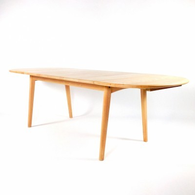CH006 Dining Table by Hans Wegner for Carl Hansen and Son