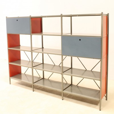 Wall Unit by Wim Rietveld for Gispen