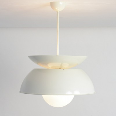 Cetra Hanging Lamp by Vico Magistretti for Artemide