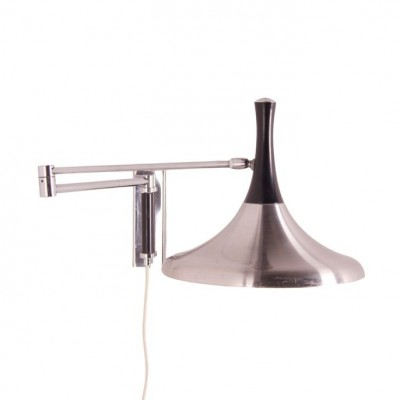 Wall Lamp by Louis Kalff for Philips