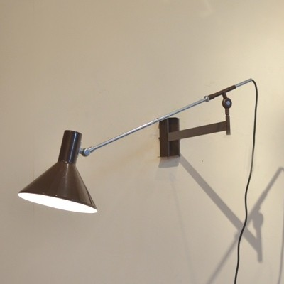 F24 Wall Lamp by Unknown Designer for Artimeta