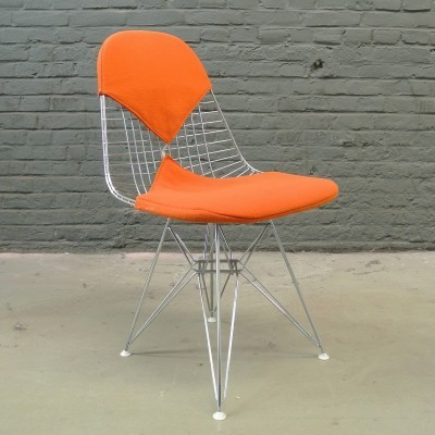 DKR-2 Dinner Chair by Charles and Ray Eames for Herman Miller