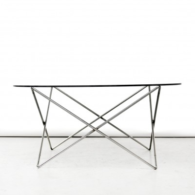 Coffee Table by Pierre Guariche for Unknown Manufacturer