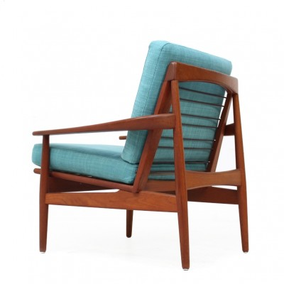 Lounge Chair by Arne Vodder for Glostrup