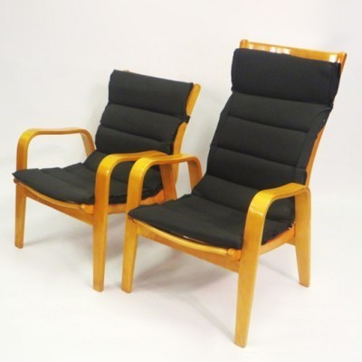 FB05 Lounge Chair by Cees Braakman for Pastoe