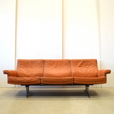 DS31 Sofa by Unknown Designer for De Sede