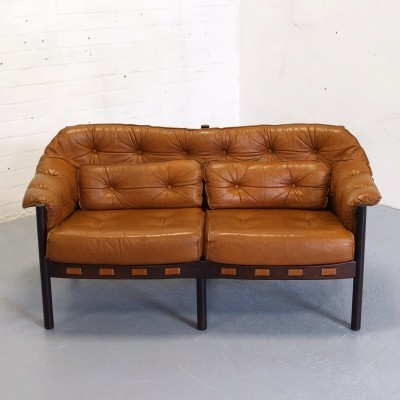 Sofa by Arne Norell for Mobel AB Arne Norell  #31485