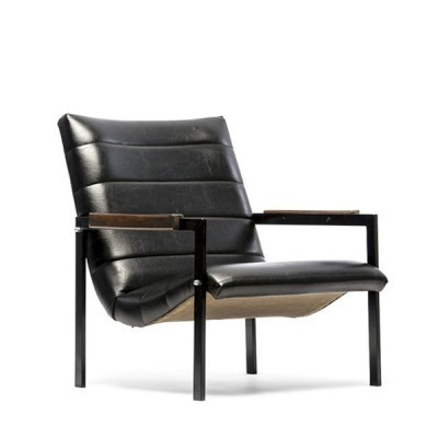 Las Vegas Cocktail Chair Lounge Chair by Pierre Guariche for Meurop