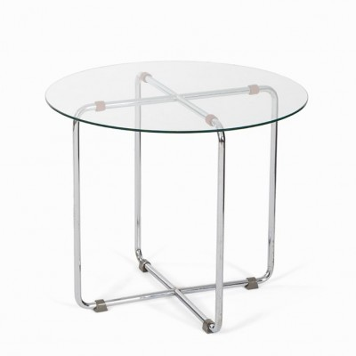 B27 Coffee Table by Marcel Breuer for Thonet