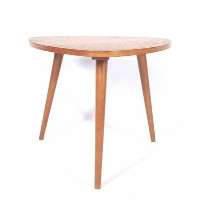 Side Table by Cees Braakman for Pastoe