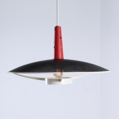NB-19 Hanging Lamp by Louis Kalff for Philips