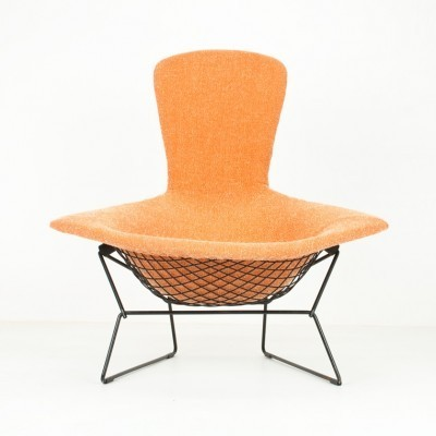 Bird Chair Lounge Chair by Harry Bertoia for Unknown Manufacturer