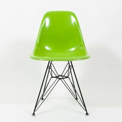 DSR Dinner Chair by Charles and Ray Eames for Herman