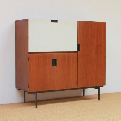 CU01 Cabinet by Cees Braakman for Pastoe