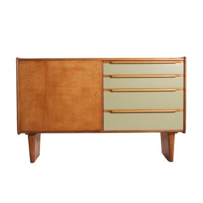 DE01 Sideboard by Cees Braakman for Pastoe
