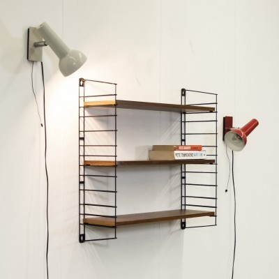 Wall Unit by D. Dekker for Tomado Holland