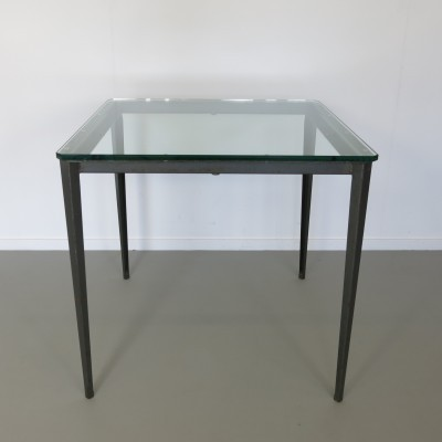 Dining Table by Wim Rietveld for Unknown Manufacturer