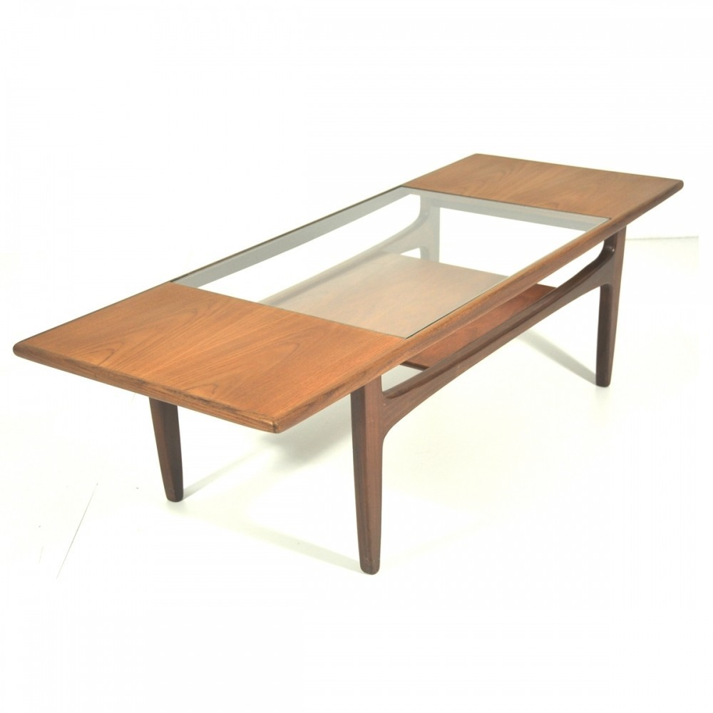 3 X Coffee Table By Ib Kofod Ln For G Plan 1960s