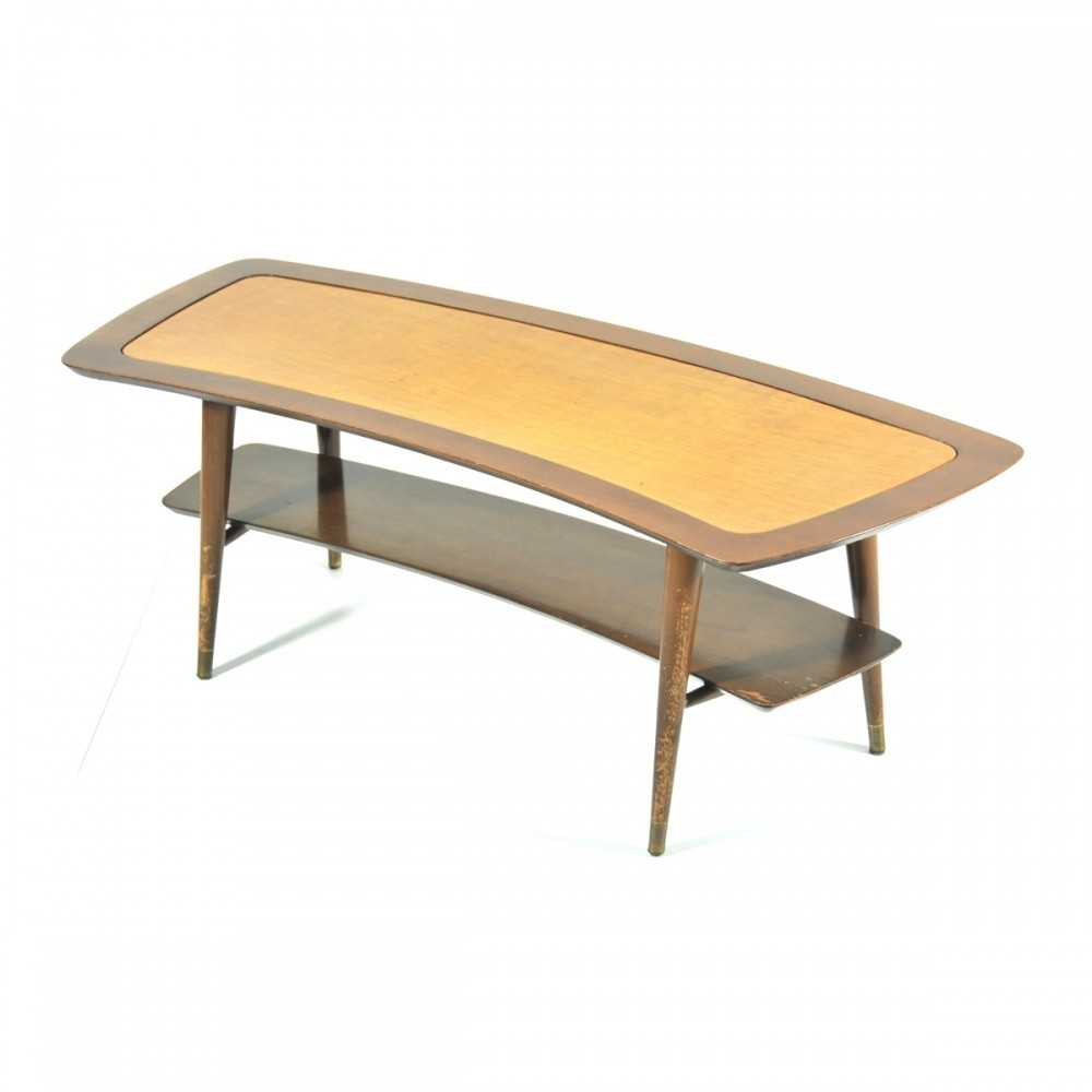 Coffee Table By Unknown Designer For Unknown Manufacturer 32689