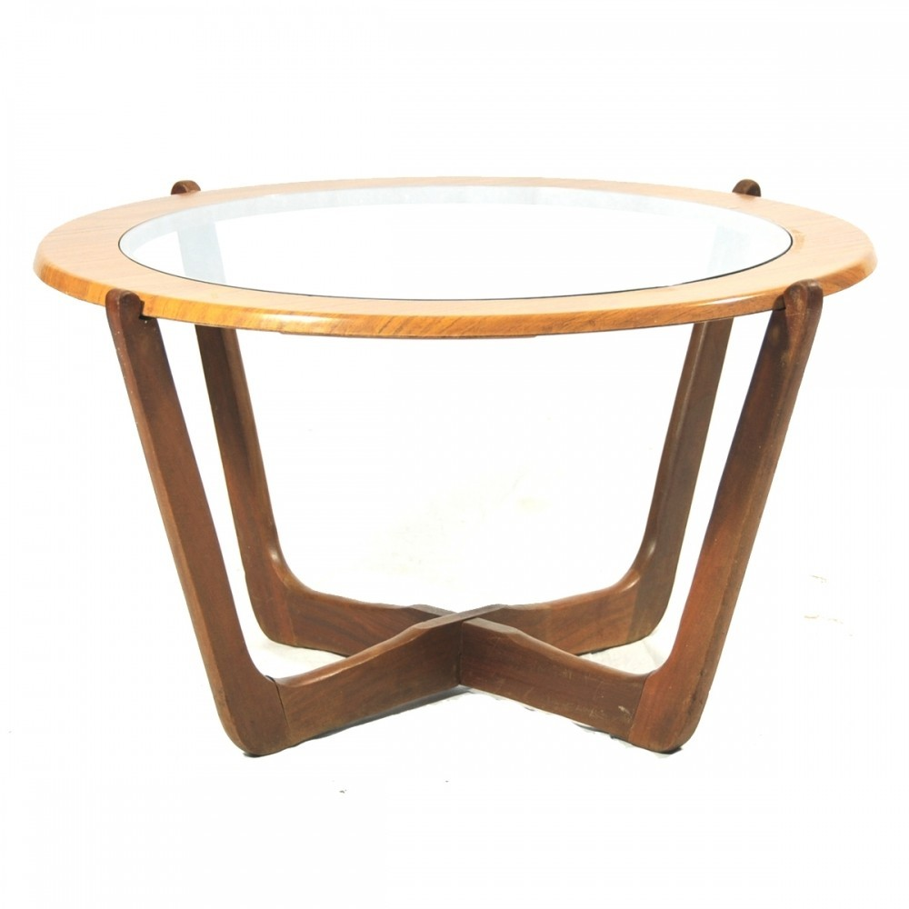 Coffee Table By Unknown Designer For Unknown Manufacturer 32903