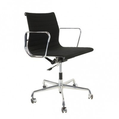 Ea 117 office chair by charles and ray eames for vitra for Eames ea 117 nachbau