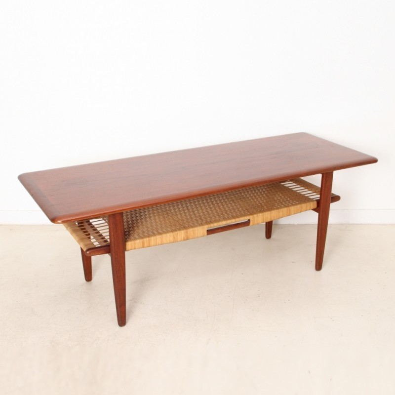Coffee Table By Unknown Designer For Unknown Manufacturer 33185