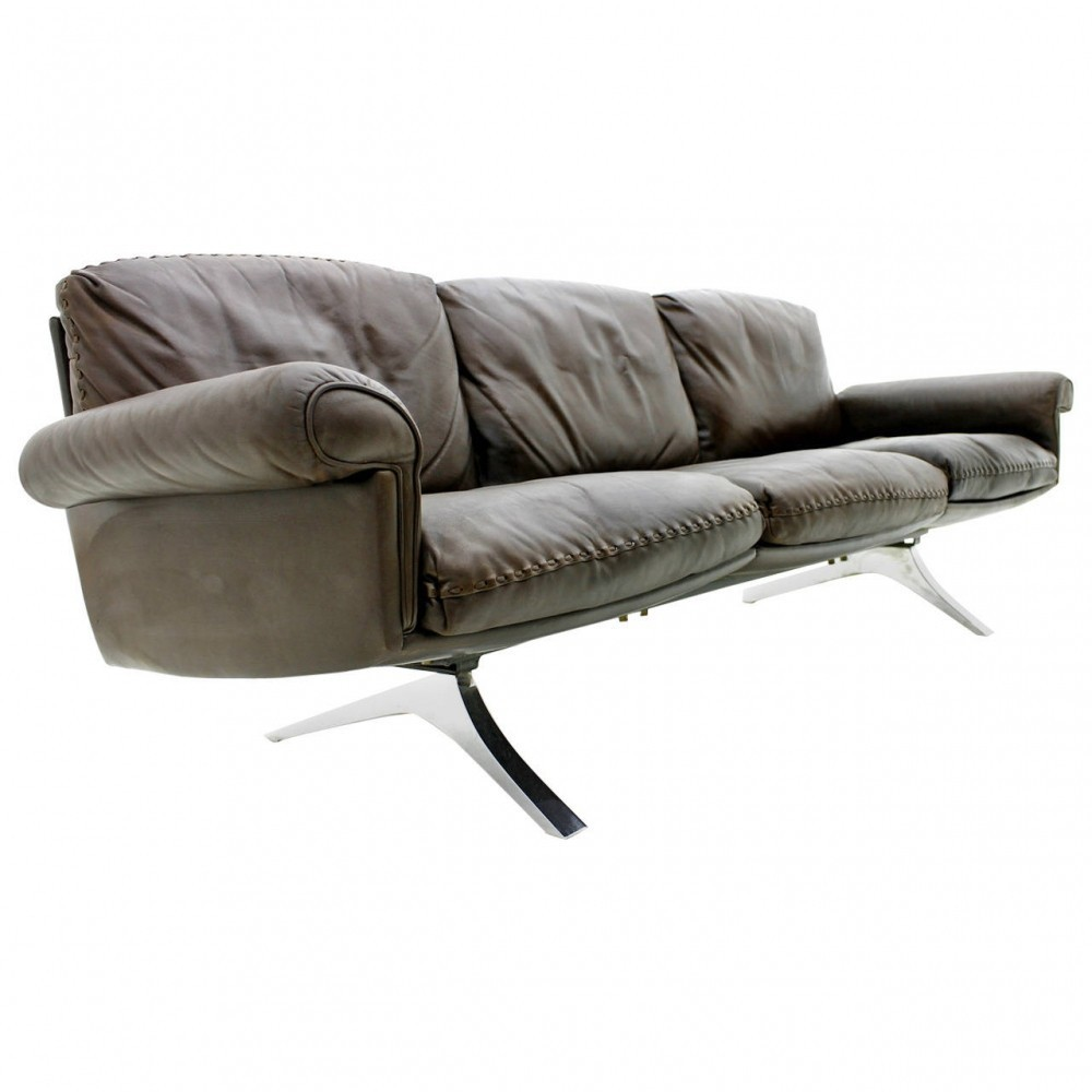 DS 31 Sofa by Unknown Designer for De Sede