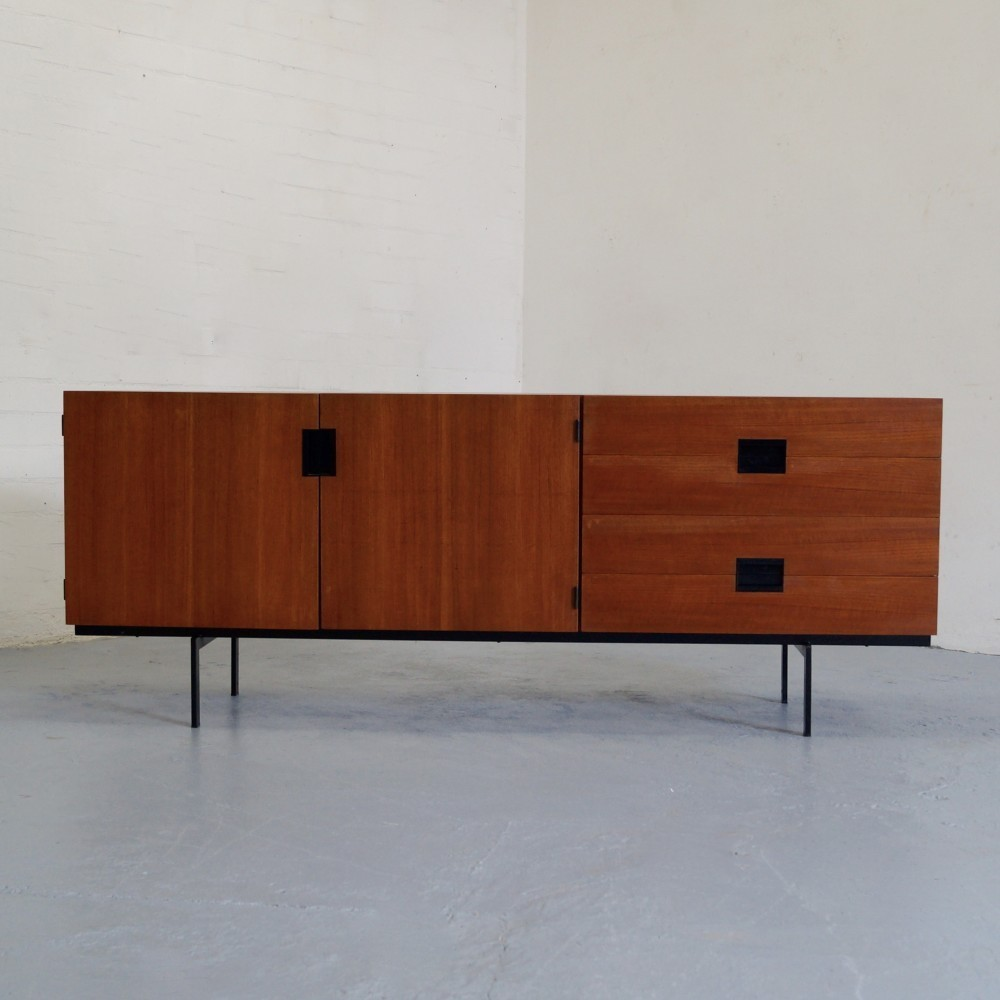 DU04 Sideboard by Cees Braakman for Pastoe