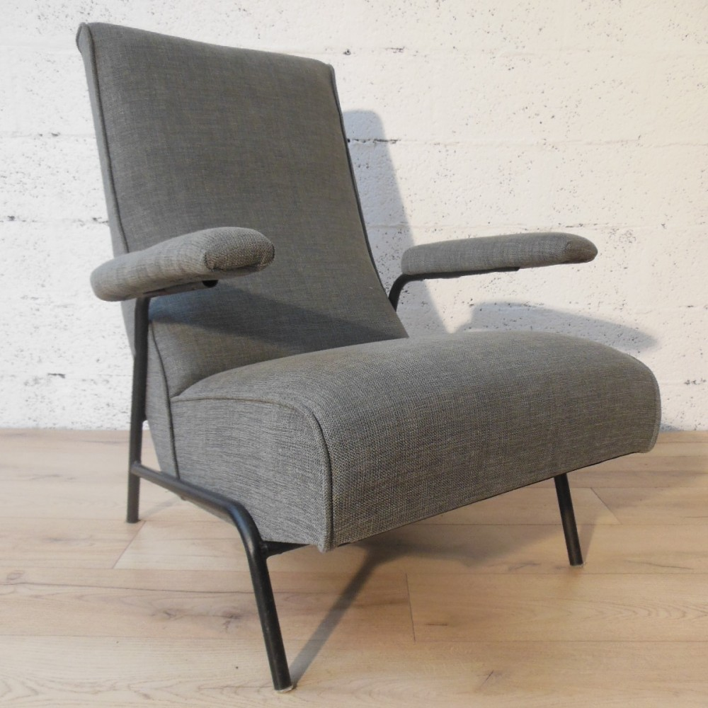 Arm Chair by Pierre Guariche for Meurop