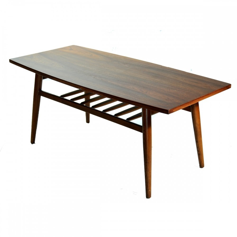Coffee Table By Unknown Designer For Unknown Manufacturer 33731