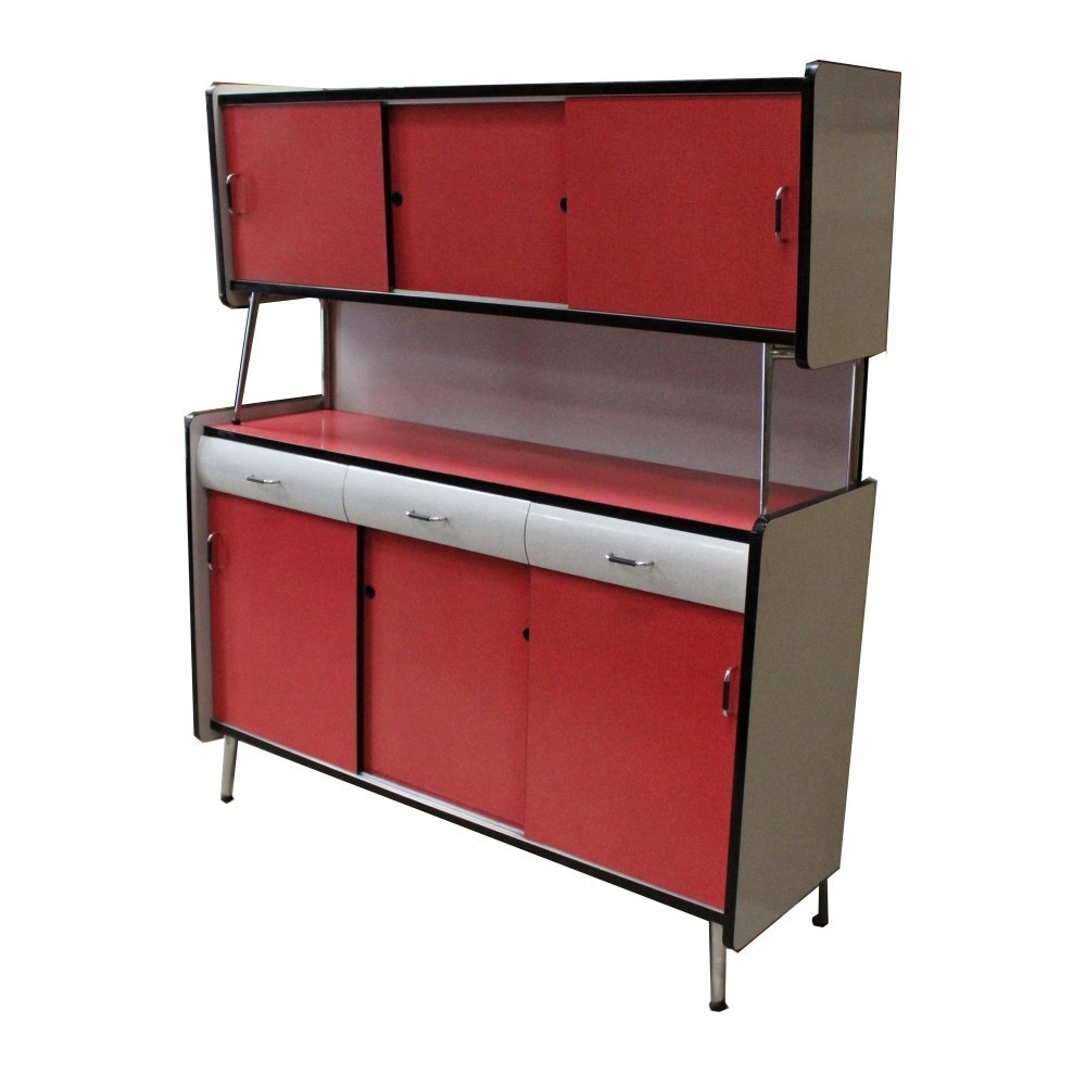 Kitchen cabinet by unknown designer for unknown for Cabinet manufacturers