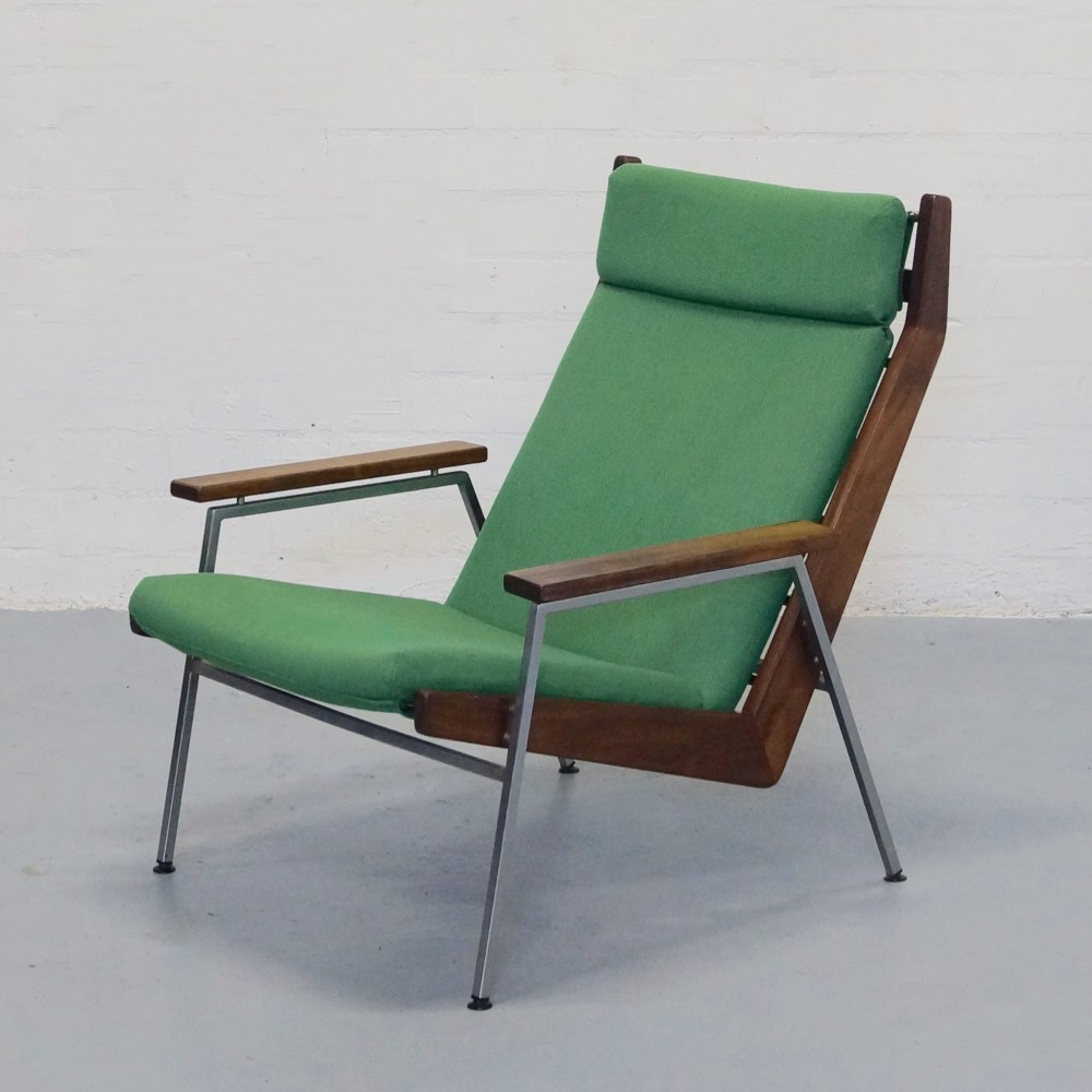 Fine Lotus Lounge Chair By Rob Parry For Gelderland 1950S 34076 Pdpeps Interior Chair Design Pdpepsorg