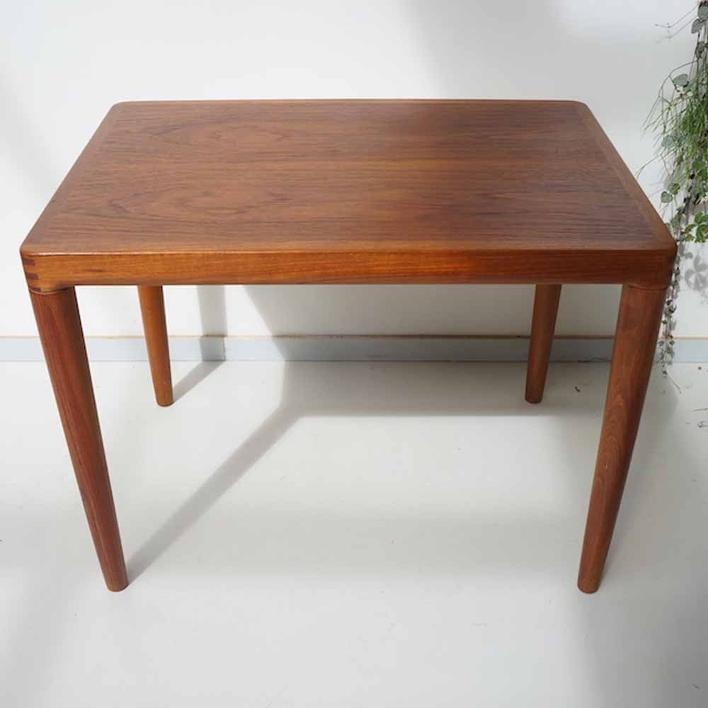 Coffee Table By Unknown Designer For Unknown Manufacturer 34098