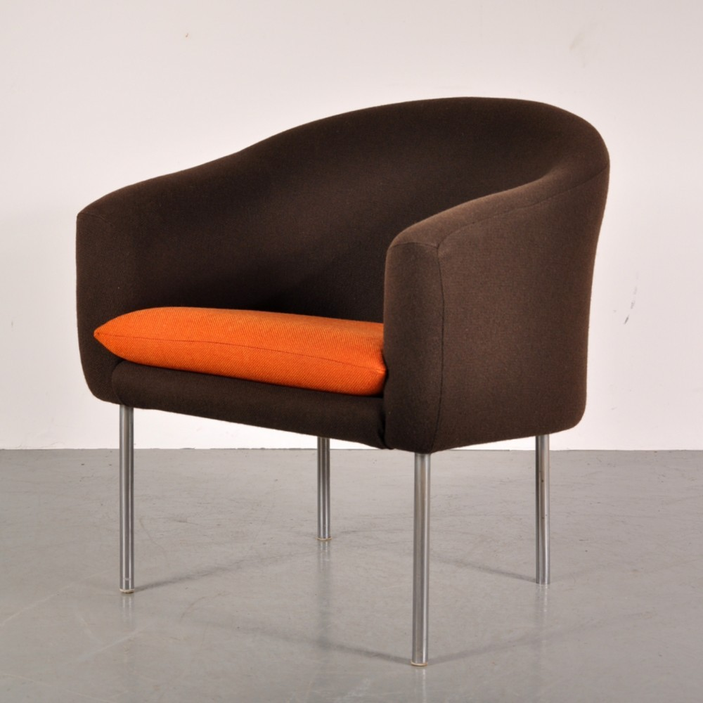 Lounge Chair by Kho Liang Ie for Artifort